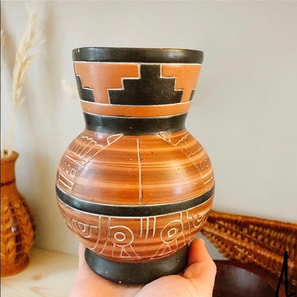 Handmade Mexican Pottery